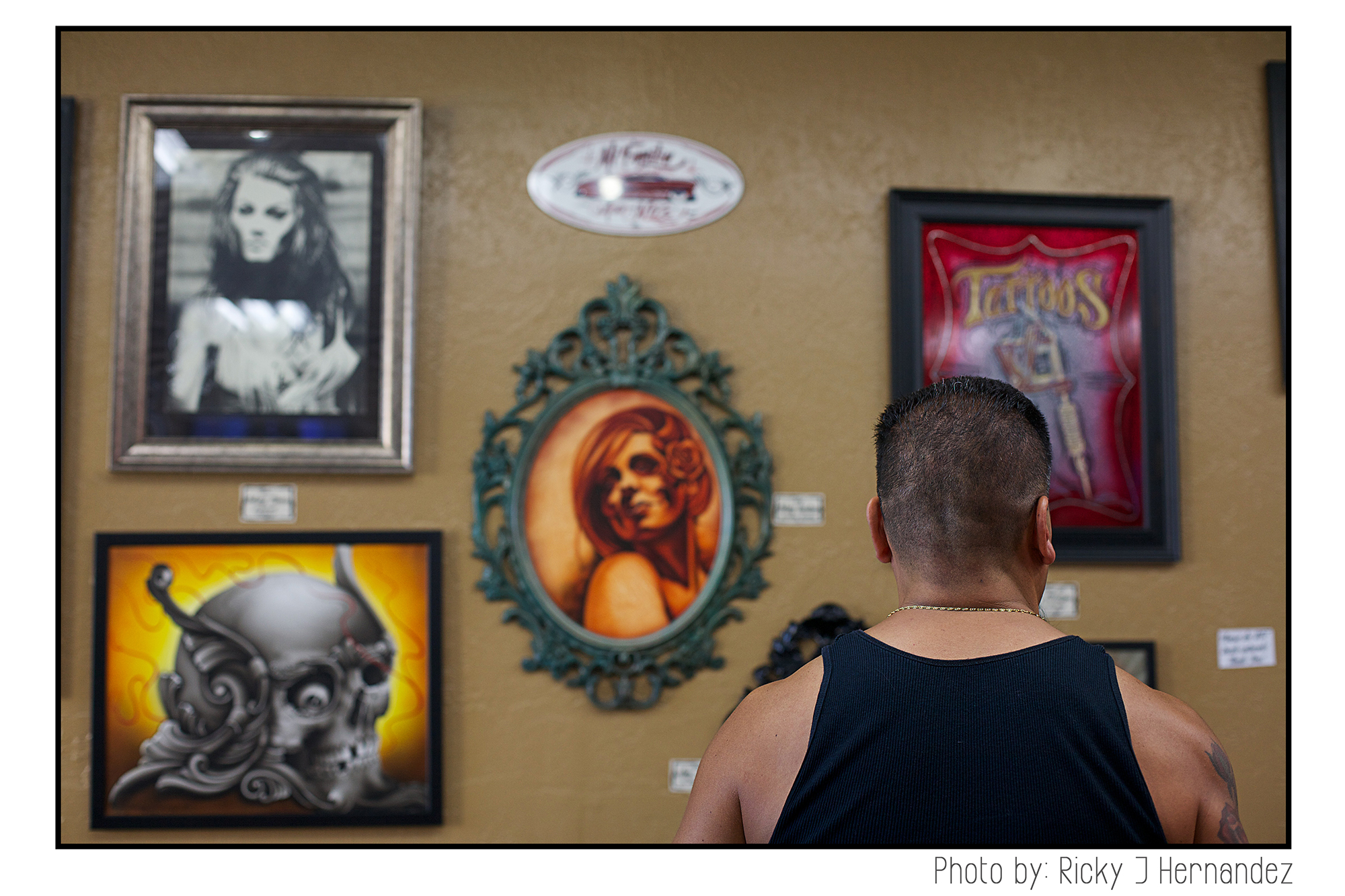 Pin did ricky tattoo pictures to pin on pinterest page 2 for Tattoo shops in anaheim ca